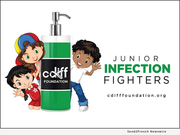 CDIFF Foundation - Junior Infection Fighters