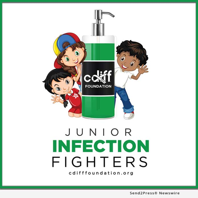 CDIFF Foundation Junior Infection Fighters