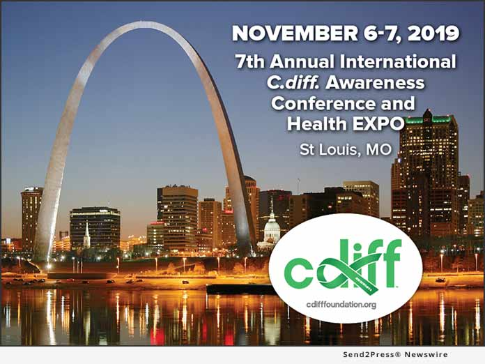 cdiff foundation 7th annual expo