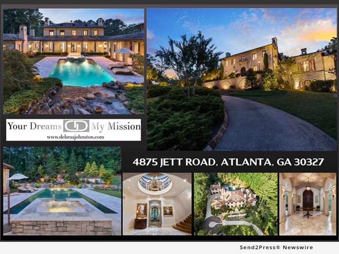 4875 Jett Rd, Atlanta GA