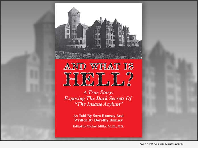 BOOK: And What Is HELL?