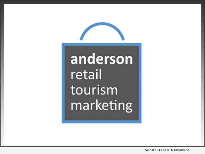 Anderson Retail Tourism Marketing