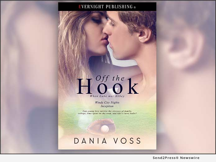 Book: Off the Hook, by Dania Voss