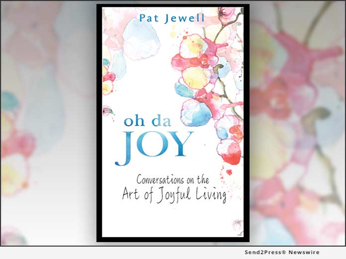 Book: Oh da joy, by Pat Jewell