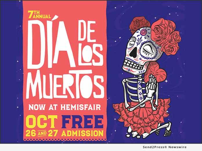 7th Anual Dia De Los Muertos