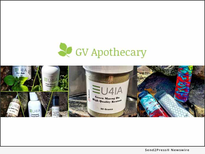 GV Apothecary