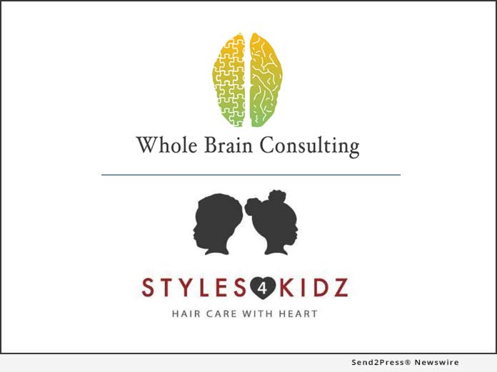 Whole Brain Consulting and Styles 4 Kidz