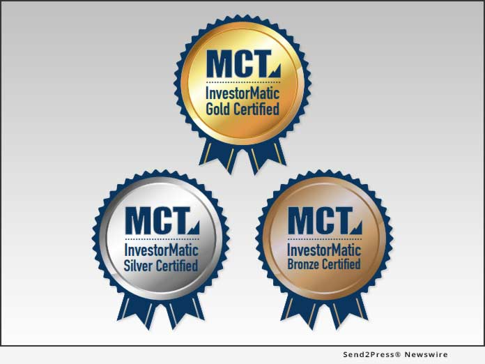 MCT - Certifications 2019