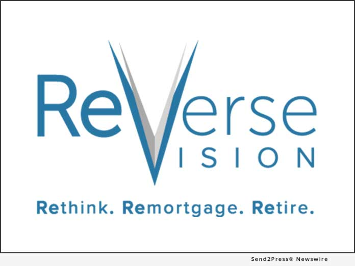 News from ReverseVision Inc.