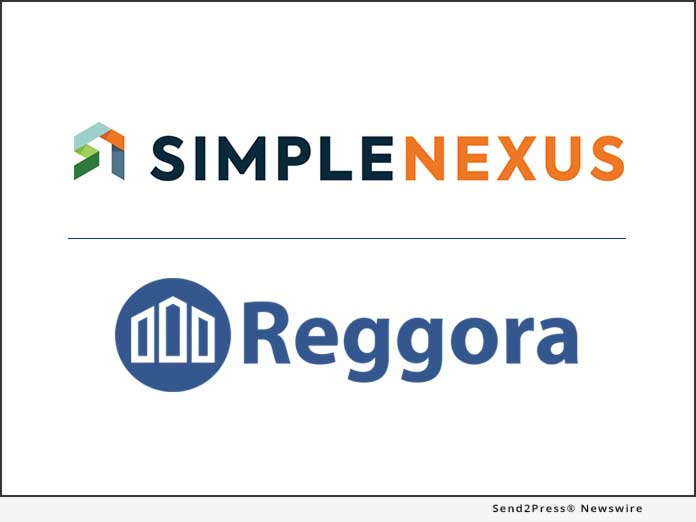 SimpleNexus and Reggora