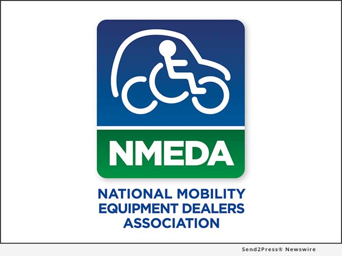 News from National Mobility Equipment Dealers Association