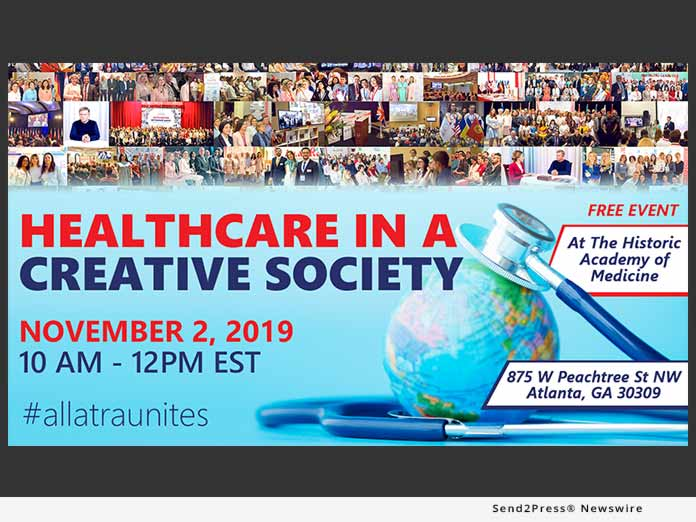 ALLATRA - HEALTHCARE IN A CREATIVE SOCIETY