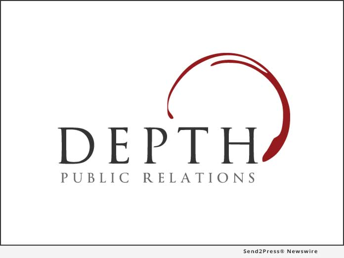 Depth Public Relations - DepthPR