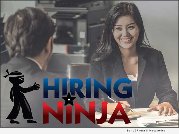 Hiring Ninja from BASH FOO