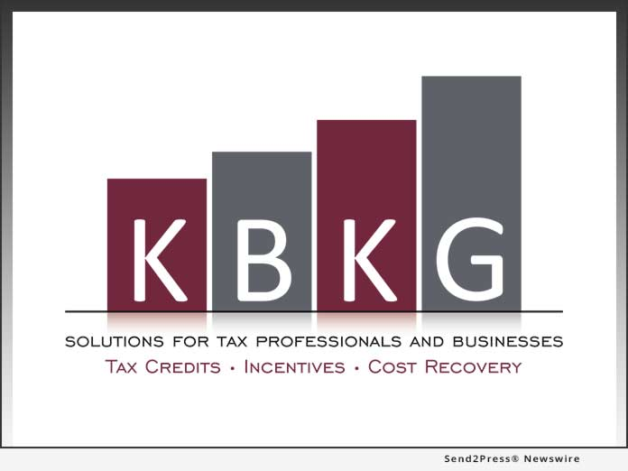 KBKG - Solutions for Tax Professionals