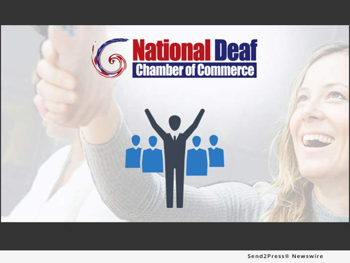 National Deaf Chamber of Commerce