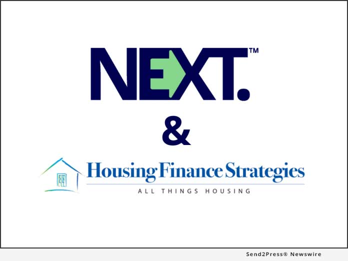 NEXT Mortgage Events and Housing Finance Strategies