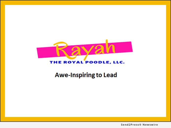 Rayah The Royal Poodle, LLC.