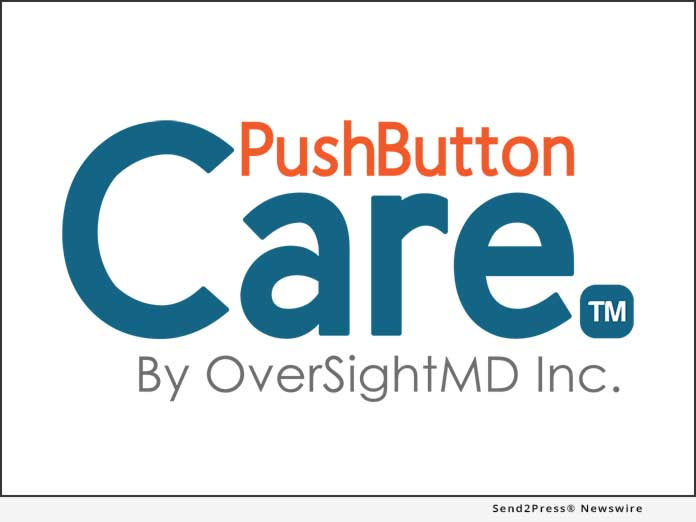 News from OverSightMD