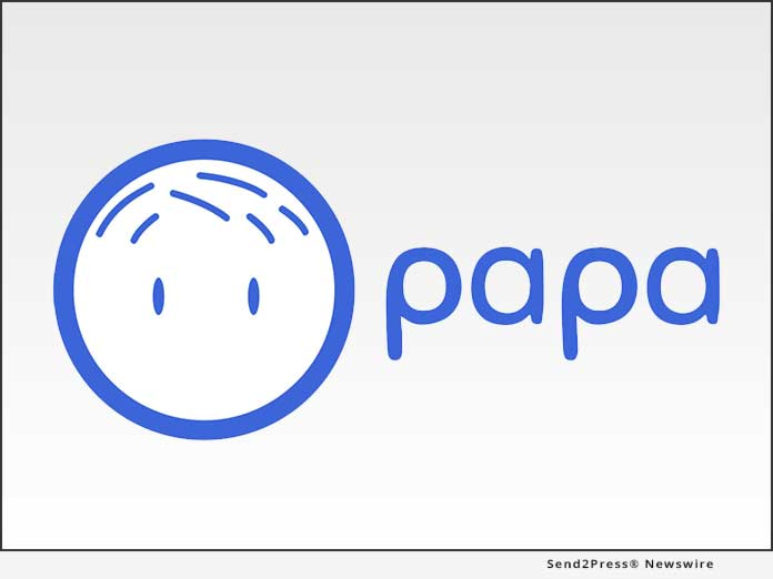 News from Papa Inc.