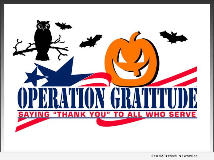 Spodak Dental - Operation Gratitude