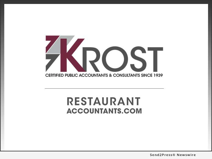 KROST Restaurant Accountants
