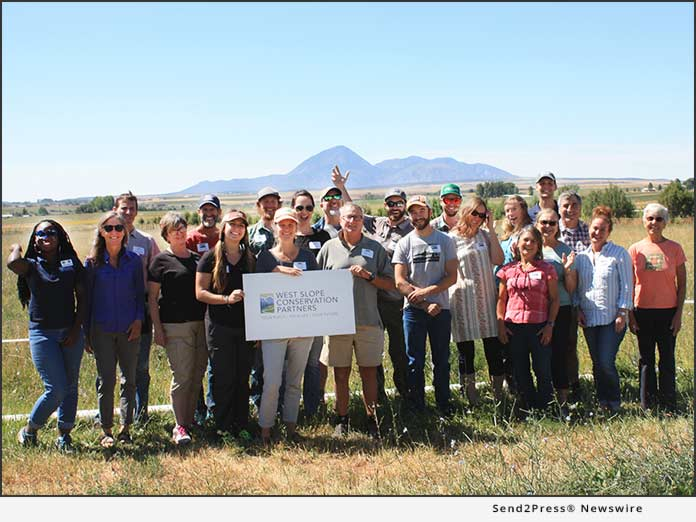 News from West Slope Conservation Partners