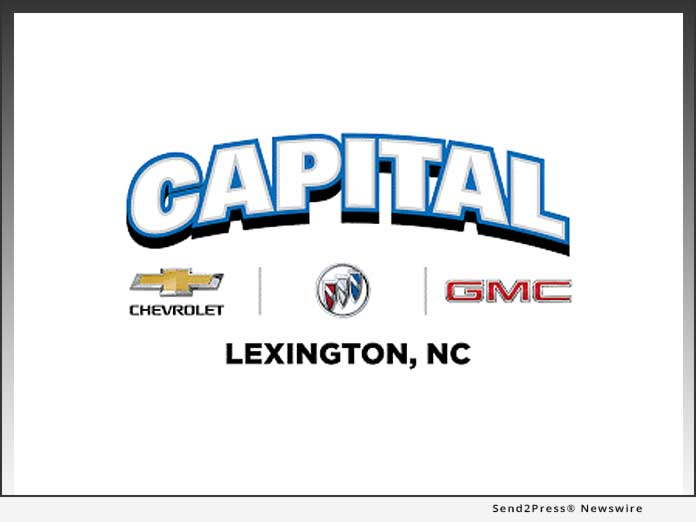 Capital Chevrolet - Lexington NC