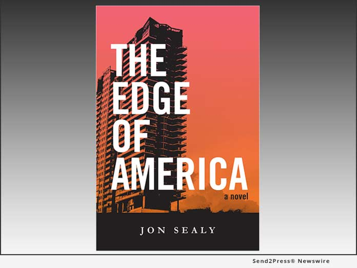 Book: The Edge of America by Jon Sealy