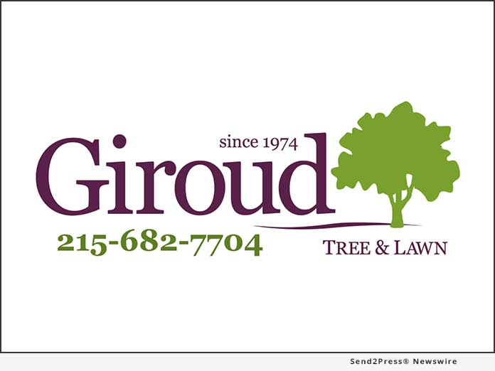 Giroud Tree and Lawn