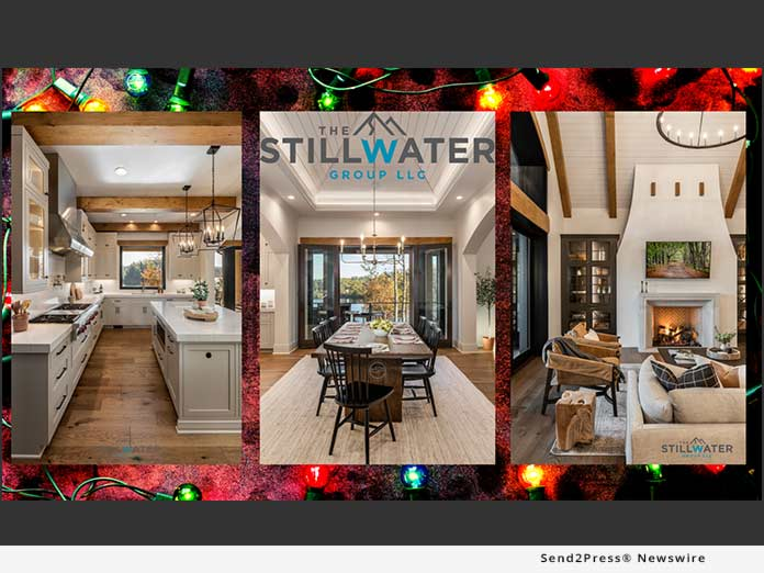 The Stillwater Group LLC