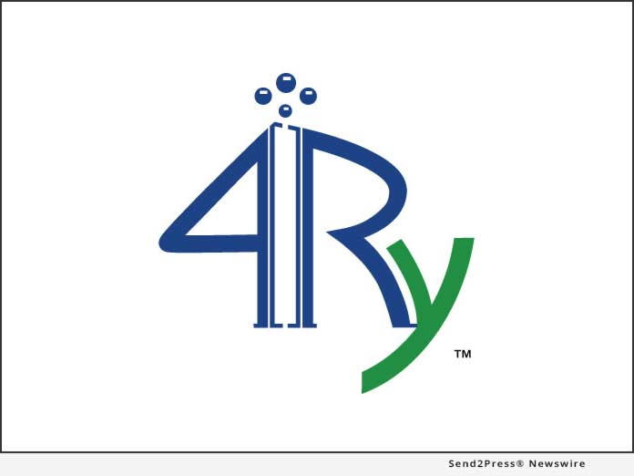 4Ry Inc