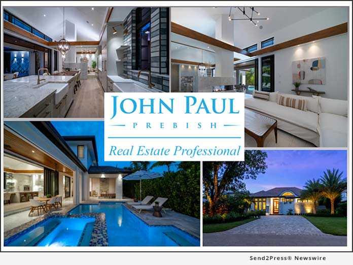 John Paul Prebish - Real Estate Professional