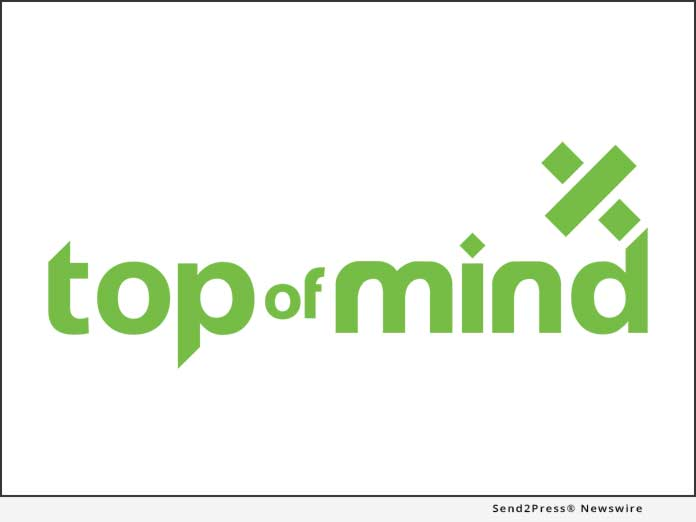 Top of Mind Networks