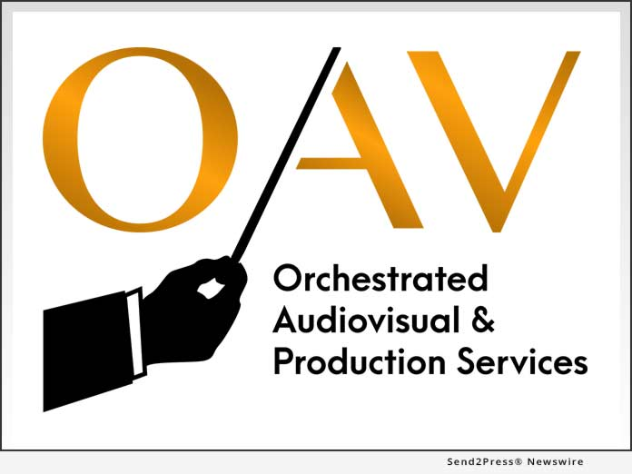Orchestrated Audiovisual Inc.