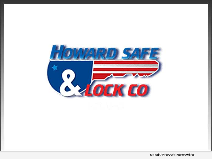 Howard Safe & Lock Co Houston