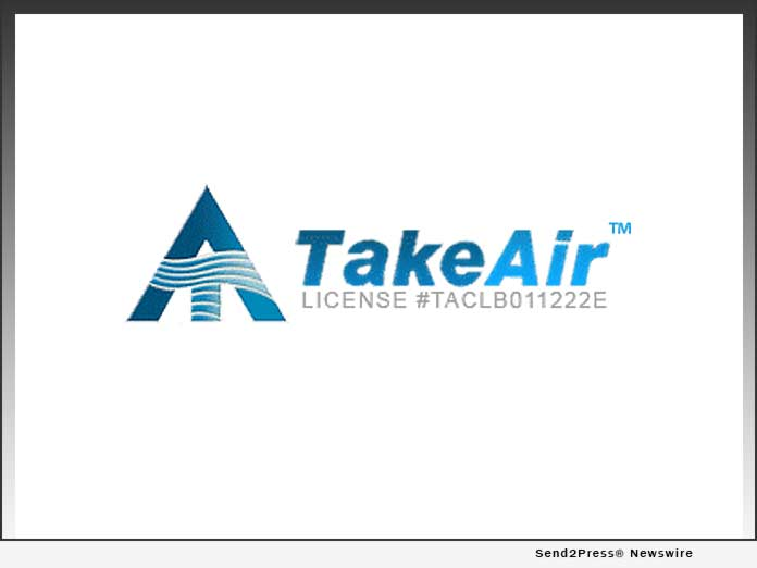 News from Take Air Duct and Carpet Cleaning Specialists