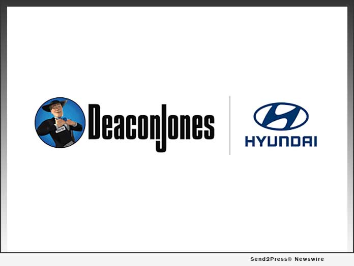Deacon Jones Hyundai