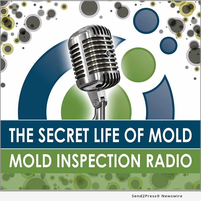 Secret Life of Mold - Mold Inspection Radio