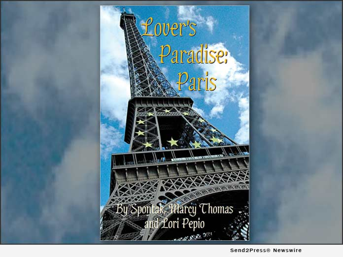 Lovers Paradise: Paris - YourNovel.com