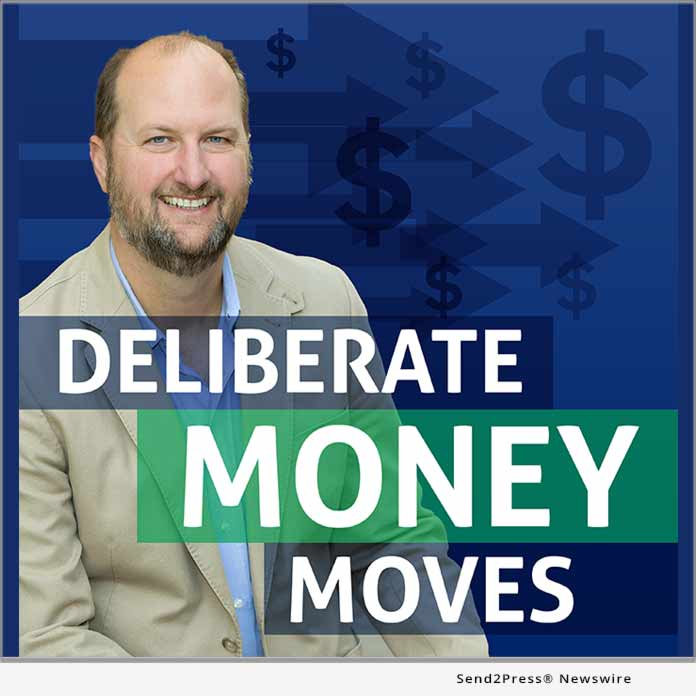 Deliberate Money Moves