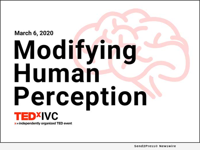 TEDx IVC 2020 - TED event