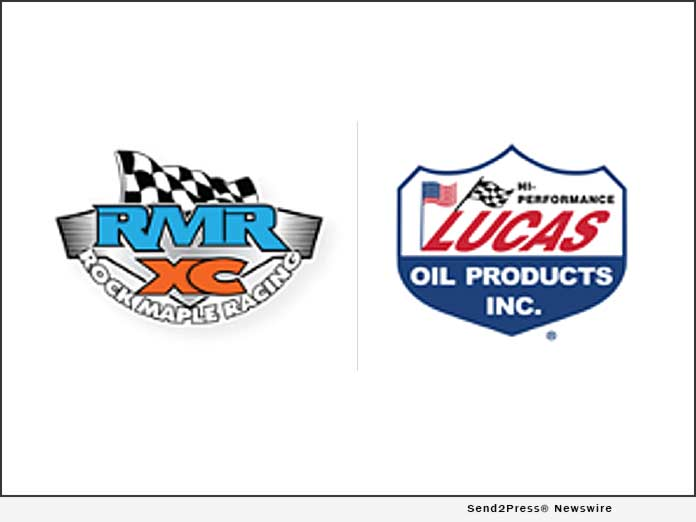 RMR XC and Lucas Oil Products