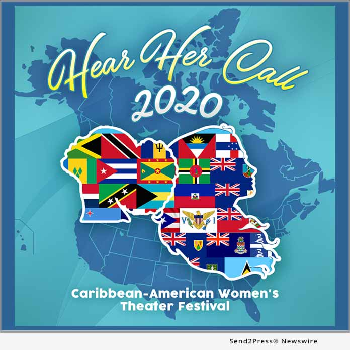 Hear Her Call 2020 Theater Festival