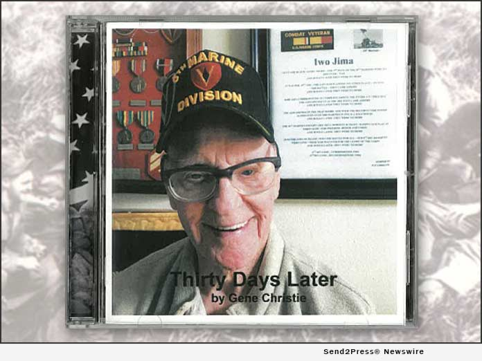 Thirty Days Later CD by Gene Christie