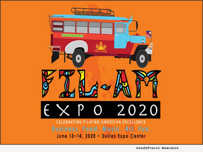 FIL-AM EXPO 2020