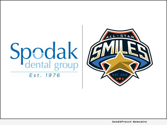 SPODAK Dental - All Star Smiles 2020