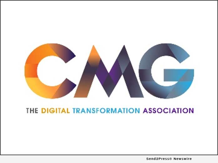 CMG - The Digital Transformation Association