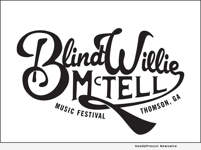 Blind Willie McTell Music Festival