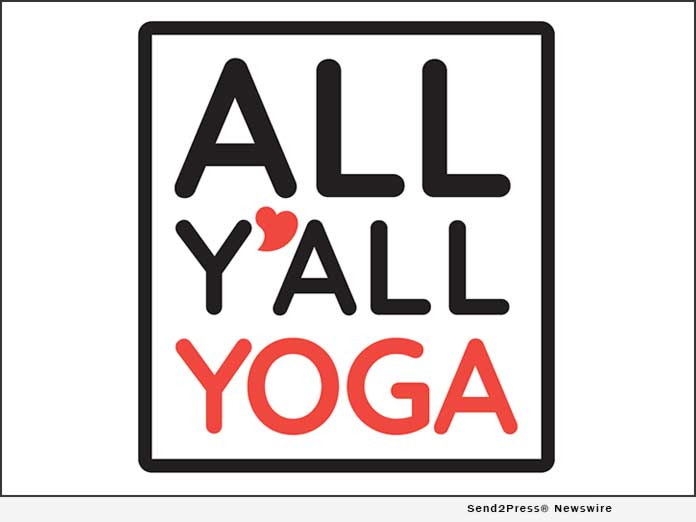 ALL Y'ALL YOGA - Tampa Florida